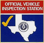 Official Vehical Inspection Station